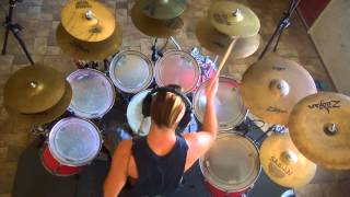 Avenged Sevenfold - Lost (Drum Cover)