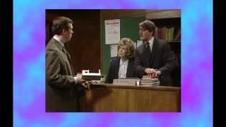 Шоу Фрая и Лори: в библиотеке