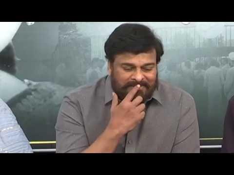 Chiranjeevi About Dulquer Salmaan | Chiranjeevi Felicitates Mahanati Movie Team
