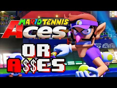 Download Youtube: LET'S TALK ABOUT MARIO TENNIS ACES...