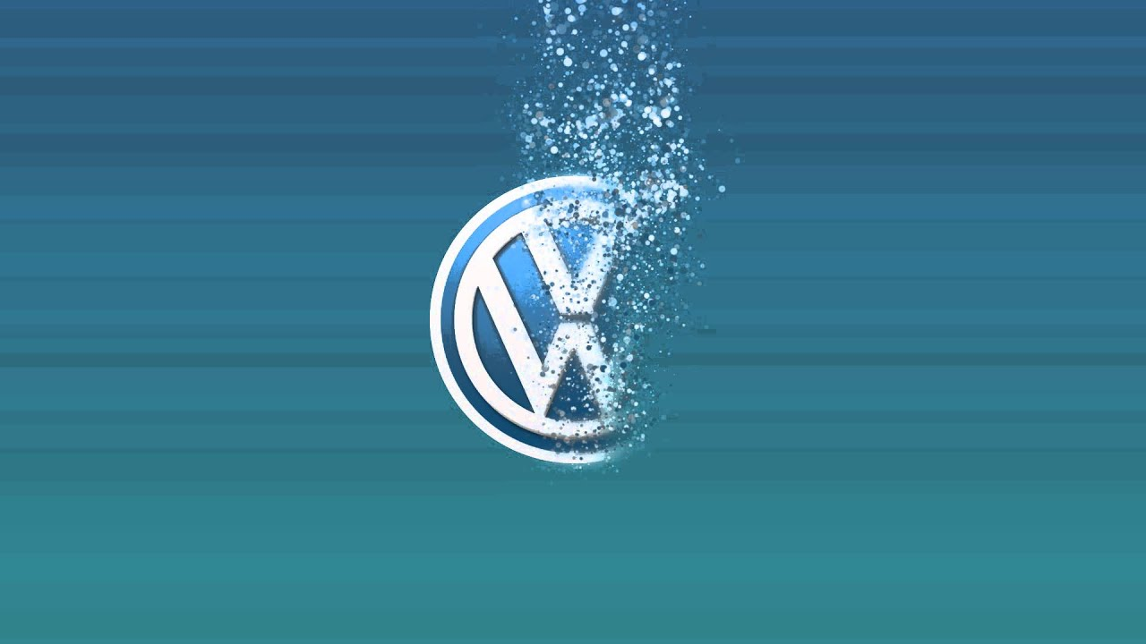 volkswagen logo youtube how to make a logo for youtube videos how to make a logo for youtube photoshop n