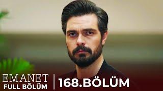 Emanet | 168. Bölüm