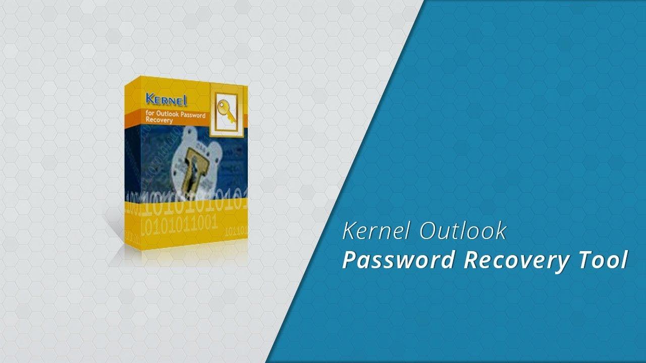 How to View and Recover Your Microsoft Outlook Password