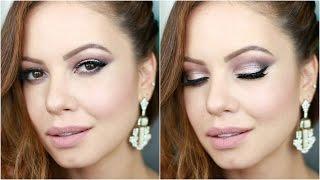 Tutorial de Maquiagem para Festa, Casamento, Formatura | Juliana Goes