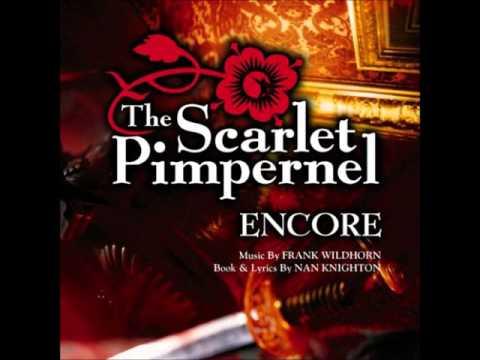 11   The Creation Of Man - Scarlet Pimpernel: Encore!