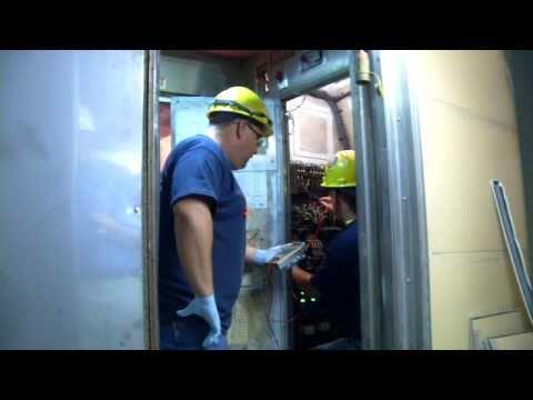 Stimulus Creates Good Railroad Jobs