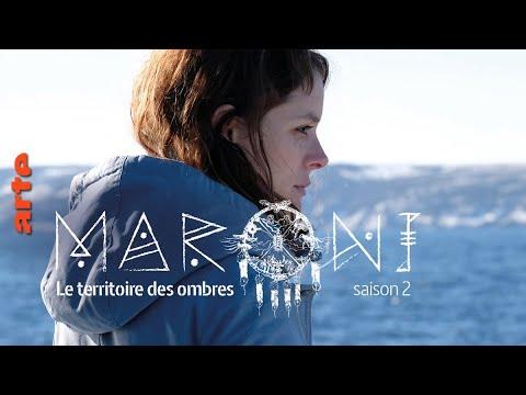 Maroni Saison 2 | Série Fiction | ARTE