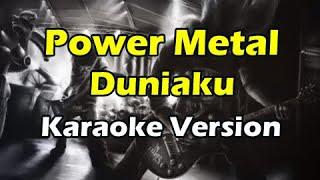 POWER METAL DUNIAKU