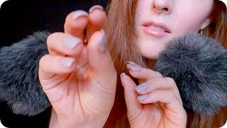 ASMR Cleansing YOUR Aura (Plucking, Face Touching, Personal Attention) ♥️