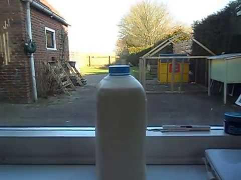 Миф о молоке: Молоко - необходимый источник кальция