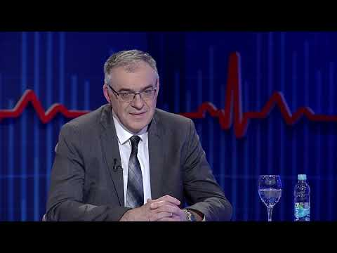 Milan Milicevic - Puls 28.02.2019 (BN televizija 2019) HD