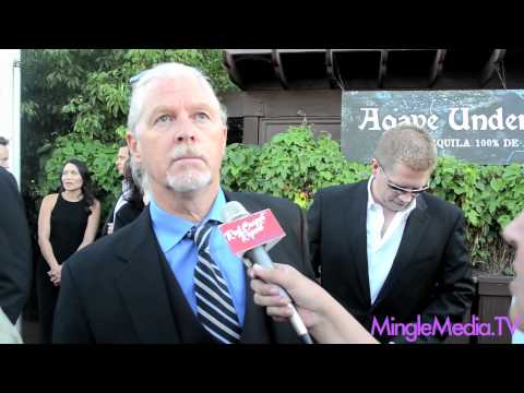 William Katt at the 38th Annual Saturn Awards Red Carpet
