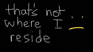 Mind is a Prison (Alec Benjamin animatic)