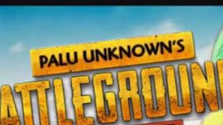 Palu Unknowns Battlegrounds