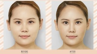 Tips and Tricks for Photogenic Contouring Make Up-포토제닉을 위한 윤곽잡기 메이크업