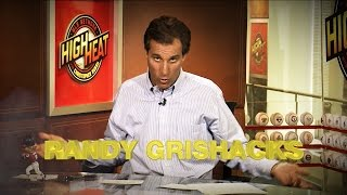 Chris Russo's Name Games