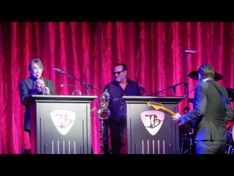 Love Ain't A Love Song Joe Bonamassa Borgata Casino Atlantic City, NJ 8/4/2017