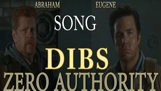 Abraham and Eugene - DIBS {Zero Authority} thumbnail