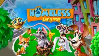 Homeless: Long Way
