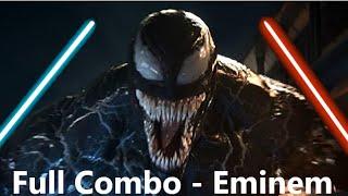 Download lagu Beat Saber - Venom Eminem Full Combo (Expert +)