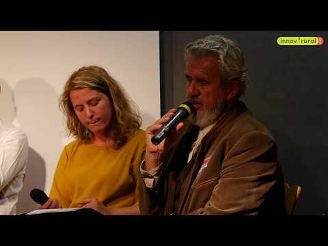 Réflexions et perspectives pour les nouvelles formes d'économie (Innov'Rural 2017)