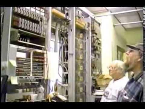 Sharon Telephone 2001