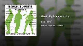 Heart of gold - soul of ice