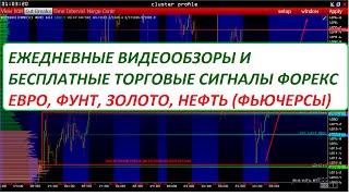 Аналитика форекс от лучших аналитиков (евро, фунт, золото, нефть) - 28.01.2016 часть 1 в 10:30