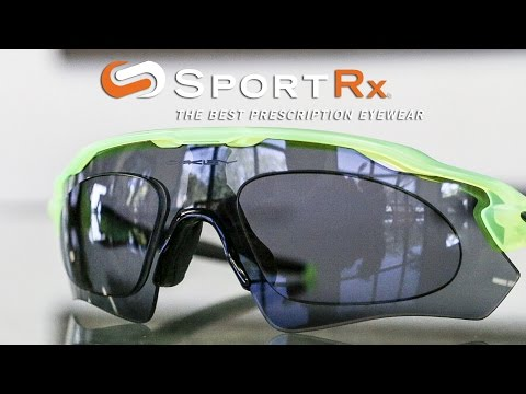 Oakley Radar EV Prescription Sunglasses | SportRx