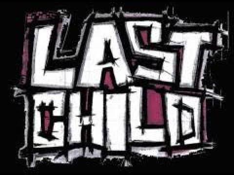 Last child lagu terakhir untuk mu