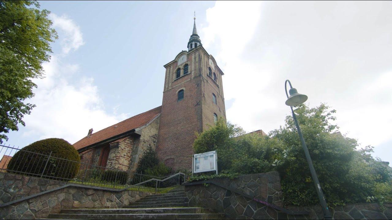 Gottesdienst Flensburg