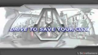 Emergency Heroes Wii Trailer