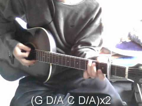 阿部真央「私は貴方がいいのです」ギターコード