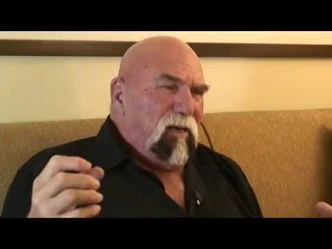 Billy Graham Full Shoot Interview 2011