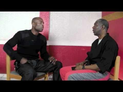 "Legend Series Interview with Harold ""Scorpion"" Burrage Pt. 2"
