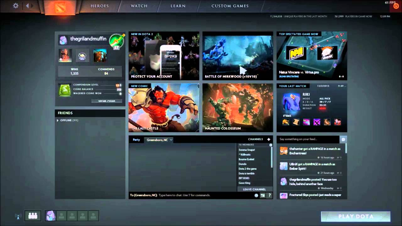 dota 2 gril exposes a 3 9k account buying ember youtube