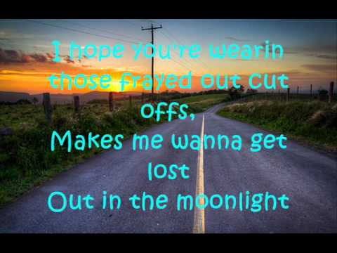 Take a Little Ride Lyrics Jason Aldean