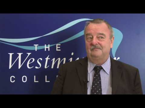 Mike Smith - Royal Institution of Chartered Surveyors