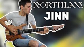 NORTHLANE | Jinn | Instrumental Cover