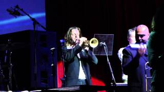 Alison Moyet - Only You, live, The Royal Albert Hall, London 26th November 2010