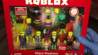 ROBLOX! Disco Madness!