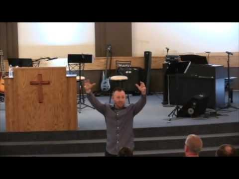 The Blessing of Unity - Pastor Josh Bush 5-21-17