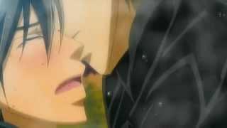 Junjou Romantica Amv Young Beautiful Ki Usagi