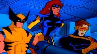 Люди Икс - День окончания школы - Сезон 5 Серия 6 | Marvel