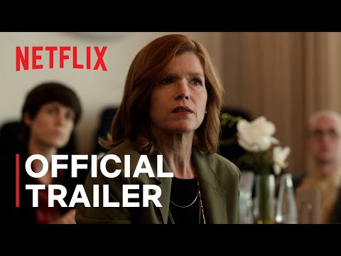 The Last Word | Official Trailer | Netflix