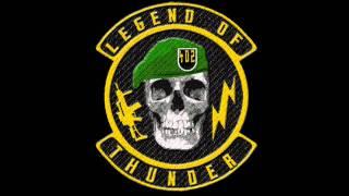 Bring on The Thunder (LEGENDofTHUNDER)