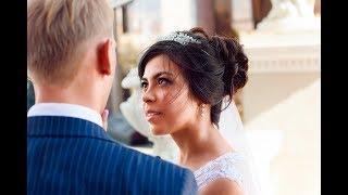 Свадебный клип Ильнара и Гелюсы