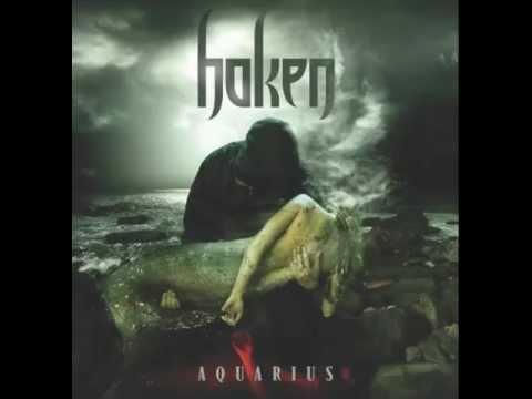 Haken - Aquarius [FULL ALBUM - progressive rock/metal]
