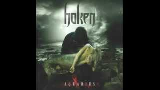 Haken - Aquarius [FULL ALBUM - progressive rock/metal]