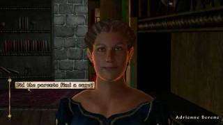 Oblivion mod - Red rose manor part 1 - I want my house!